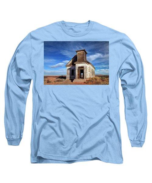 Timeless Spirit II  Long Sleeve T-Shirt