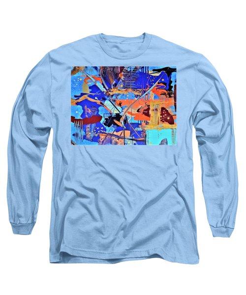 Timestorm Long Sleeve T-Shirt