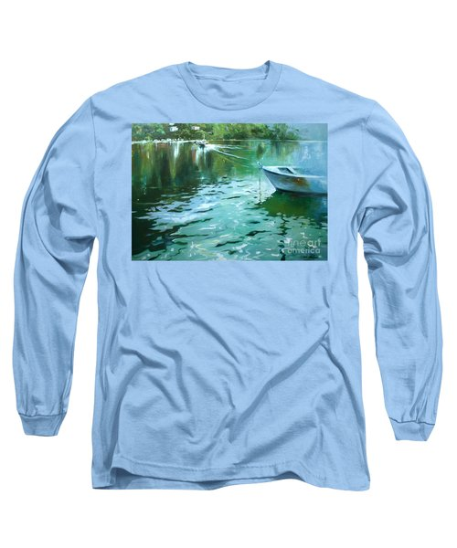 To Anjuna Long Sleeve T-Shirt