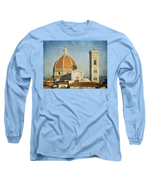 To Be Where You Are  Long Sleeve T-Shirt