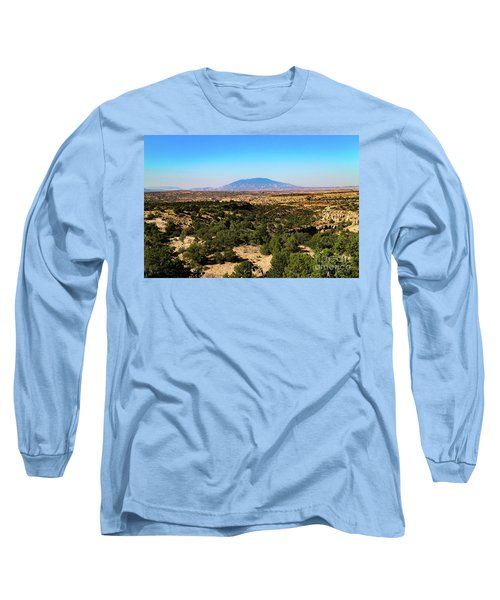 Total Relaxation Long Sleeve T-Shirt
