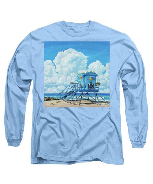 Tower 30 Morning Patrol Long Sleeve T-Shirt
