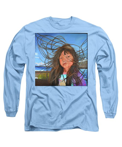 Trade Wind Day Long Sleeve T-Shirt