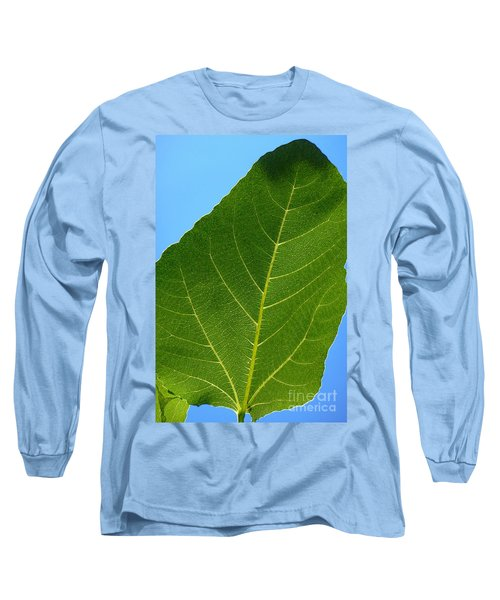 Transparence 18 Long Sleeve T-Shirt