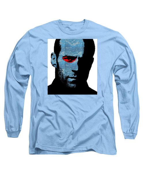 Transporter Long Sleeve T-Shirt by Emme Pons