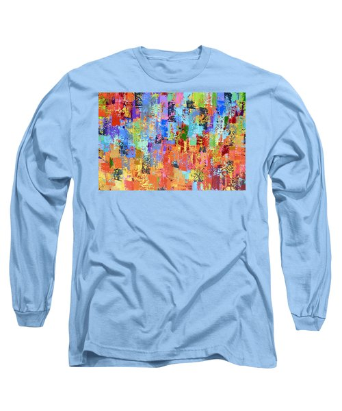True Colours Long Sleeve T-Shirt