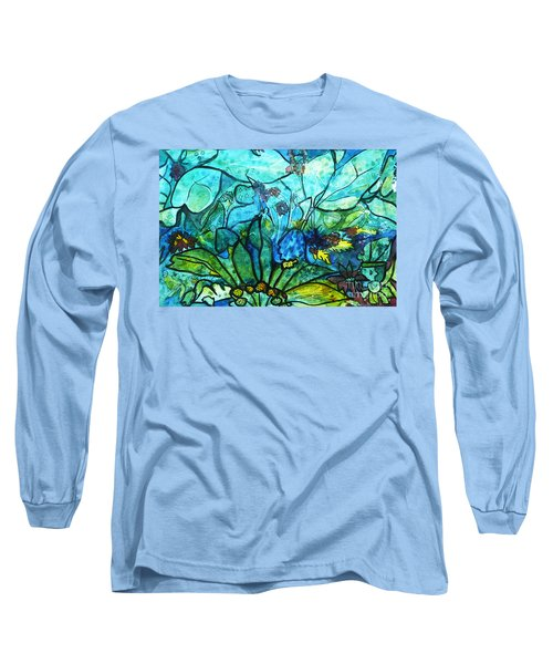 Underwater Fantasy Long Sleeve T-Shirt