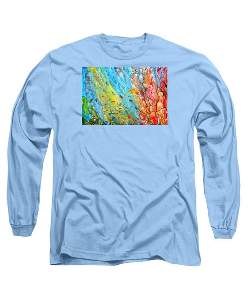 Underwater Magic Series 4 Long Sleeve T-Shirt