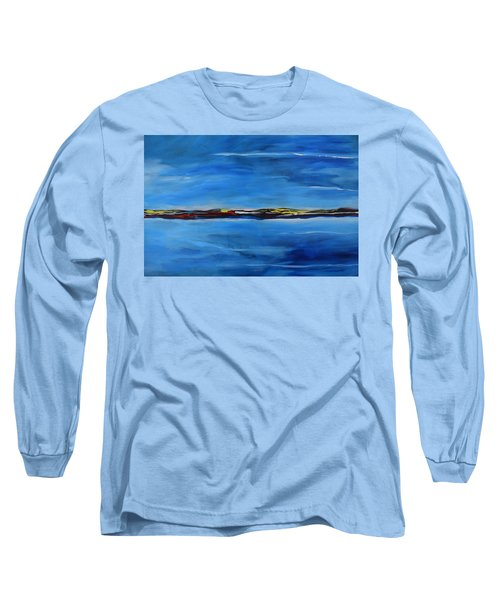 Uninhabited Long Sleeve T-Shirt