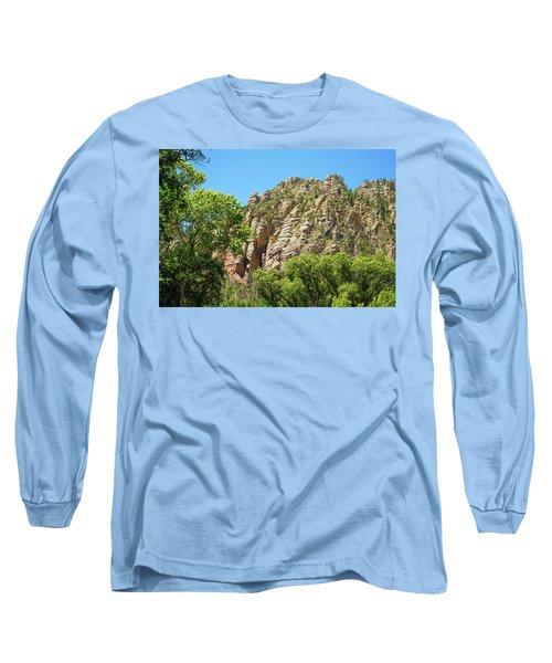 Unsolvable Long Sleeve T-Shirt