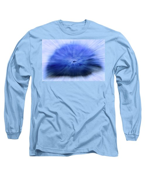 Untitled #3470, From The Soul Searching Series Long Sleeve T-Shirt