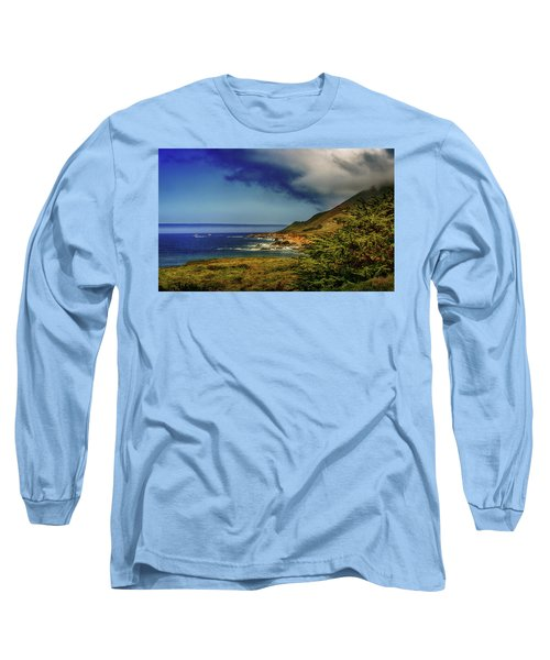 Up Coast Long Sleeve T-Shirt