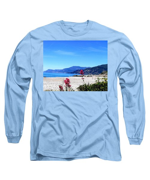 Ventimiglia Italia Long Sleeve T-Shirt