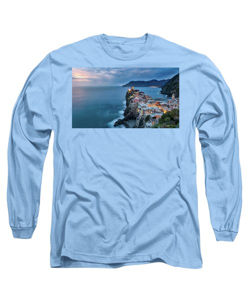 Vernazza Long Sleeve T-Shirt
