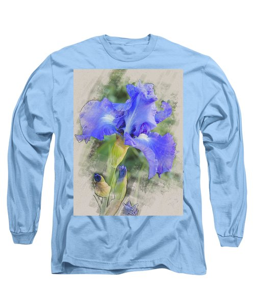 Victoria Falls Long Sleeve T-Shirt