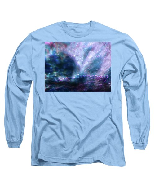 View 3 Long Sleeve T-Shirt