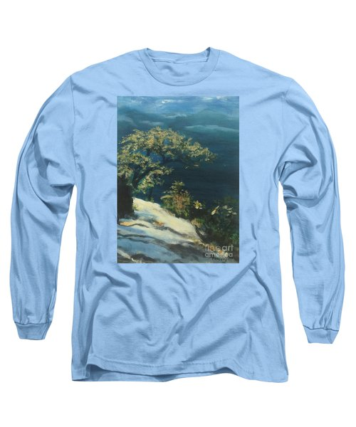 View From The Top Long Sleeve T-Shirt