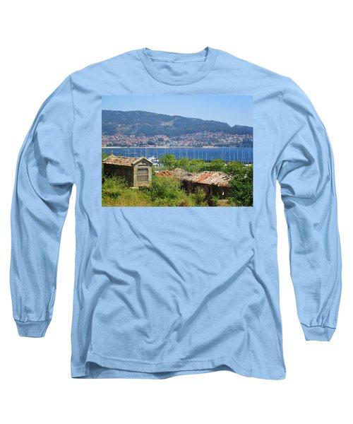 View Of Meira Long Sleeve T-Shirt