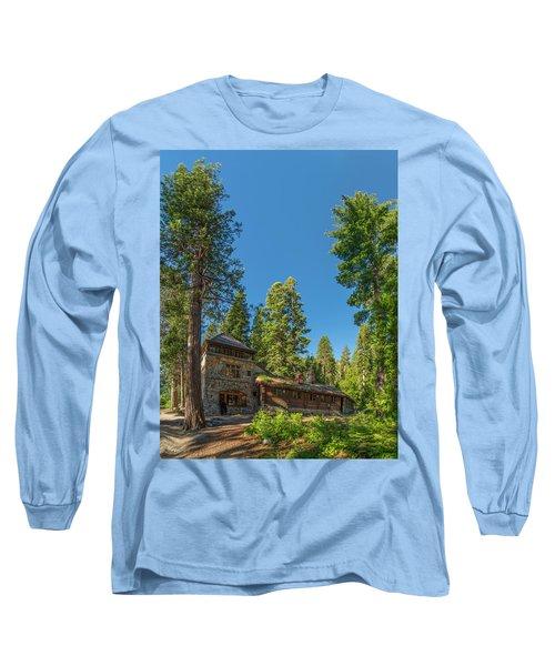 Vikingsholm - 2 Long Sleeve T-Shirt
