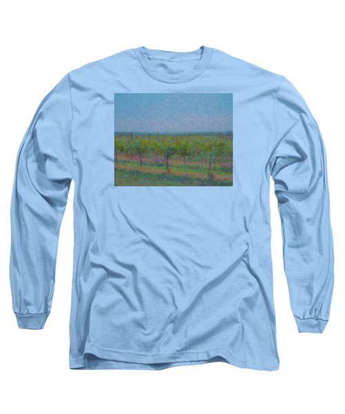 Vines In The Sun Long Sleeve T-Shirt