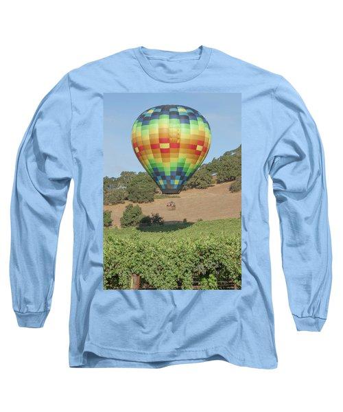 Vineyaed Tour Long Sleeve T-Shirt