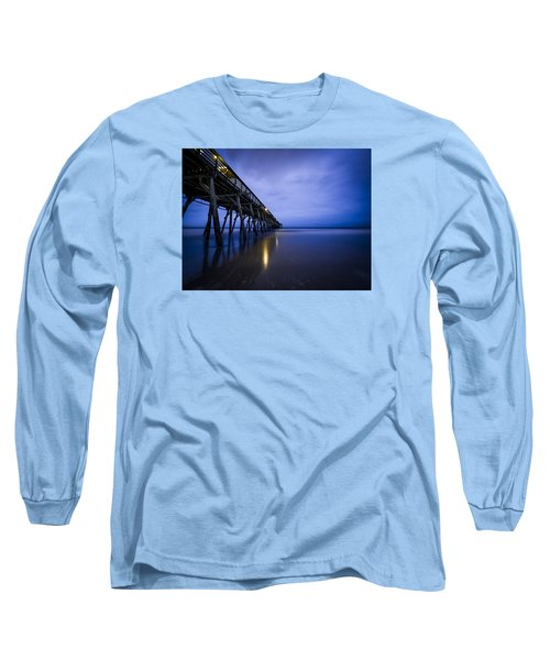 Waiting For The Dawn Long Sleeve T-Shirt