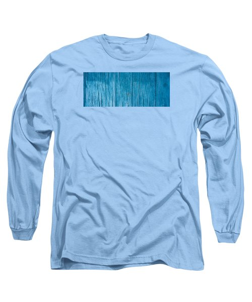 Weathered Wall Amargosa Opera House Death Valley Long Sleeve T-Shirt