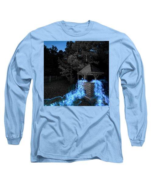 Well Bw Long Sleeve T-Shirt