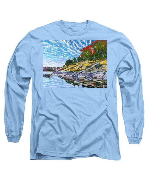West Shore Long Sleeve T-Shirt