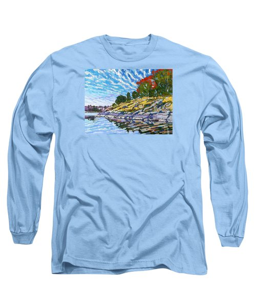 West Shore Long Sleeve T-Shirt