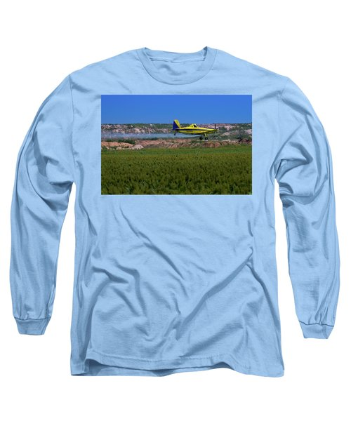 West Texas Airforce Long Sleeve T-Shirt