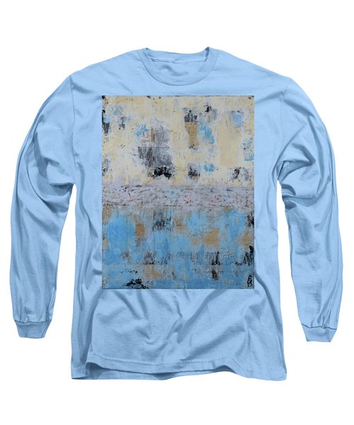 What Was Is Long Sleeve T-Shirt