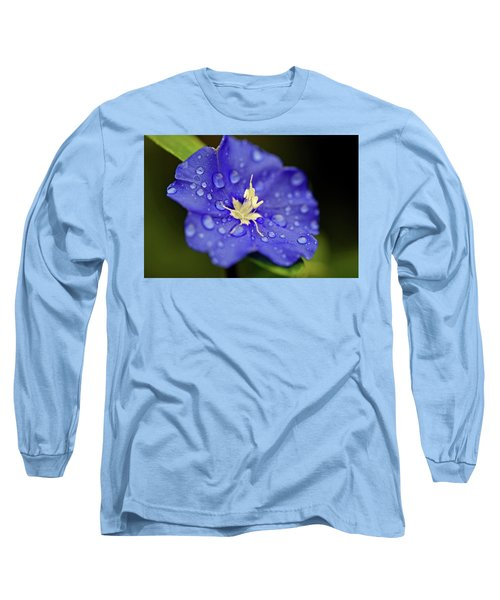 When Old Becomes New Long Sleeve T-Shirt