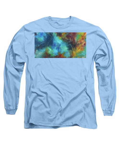 Whispering Winds Long Sleeve T-Shirt