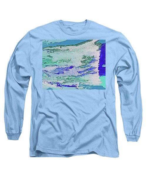 Whitewater Long Sleeve T-Shirt