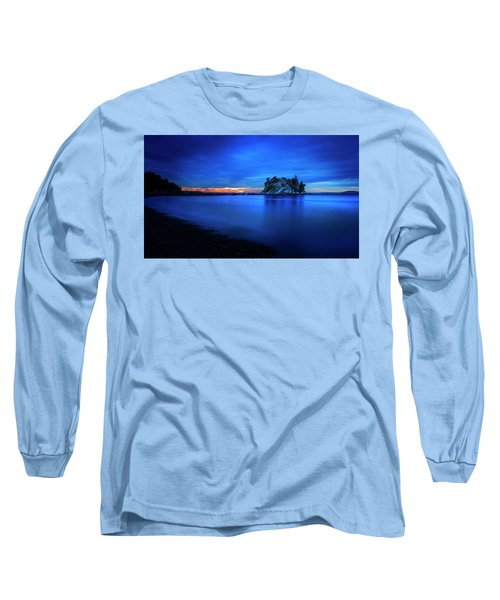 Whytecliff Sunset Long Sleeve T-Shirt