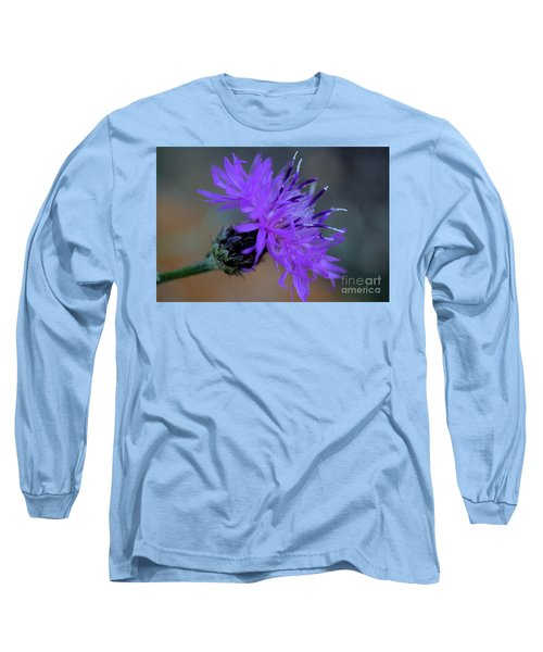 Wild And Beautiful 32 Long Sleeve T-Shirt