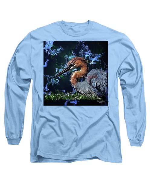 Wild Goliath Herona Long Sleeve T-Shirt