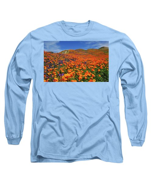 Wildflower Jackpot Long Sleeve T-Shirt