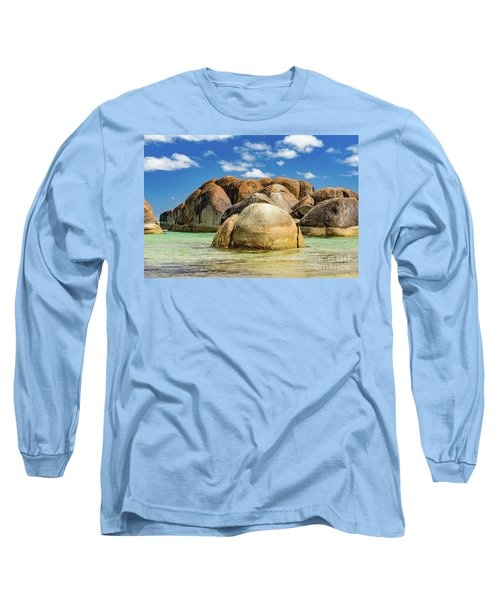 William Bay Long Sleeve T-Shirt