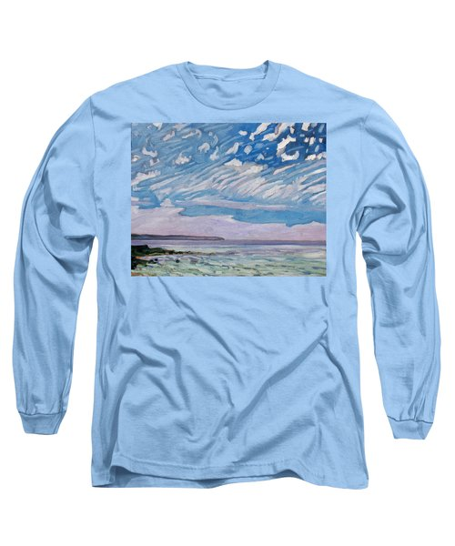 Wimpy Cold Front Long Sleeve T-Shirt