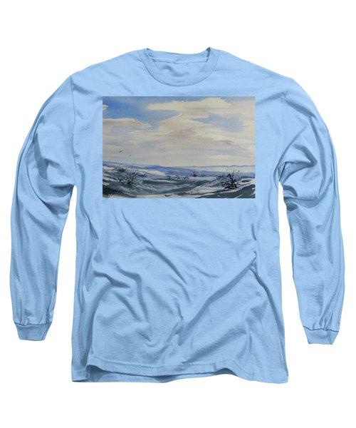 Winter Wilds Long Sleeve T-Shirt