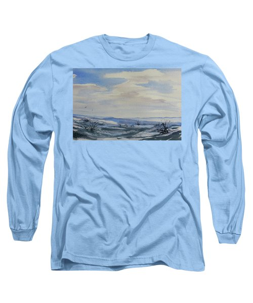 Winter Wilds Long Sleeve T-Shirt