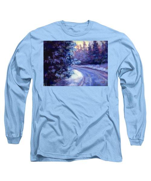 Winter's Exodus Long Sleeve T-Shirt