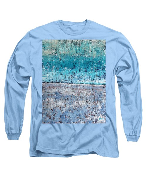Wintry Mesa Long Sleeve T-Shirt
