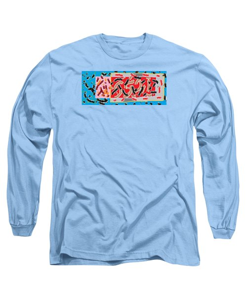 Wish - 63 Long Sleeve T-Shirt