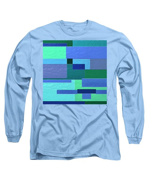 Wish Long Sleeve T-Shirt by Ely Arsha