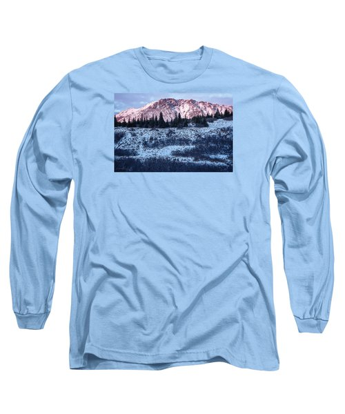 Wolverine Alpenglow Long Sleeve T-Shirt
