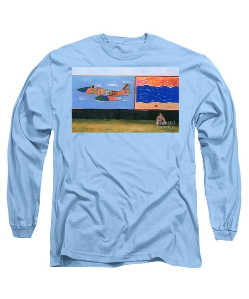 Woodstock 99 Revisited Long Sleeve T-Shirt