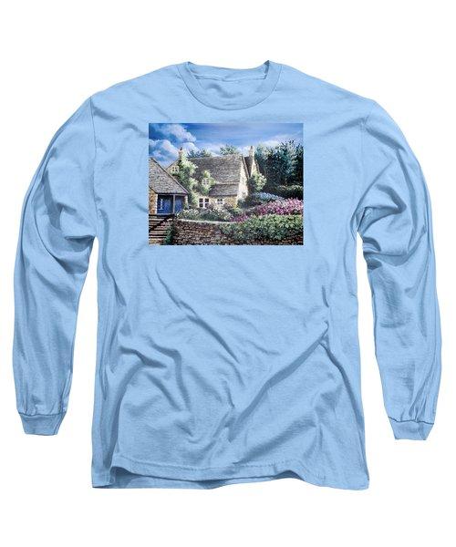 Yanworth Long Sleeve T-Shirt